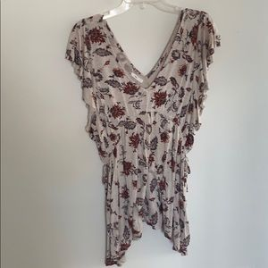 EUC XL Maurices top